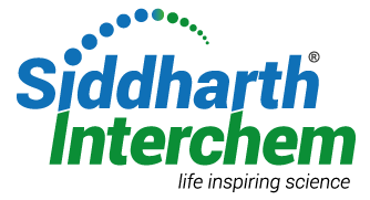 Siddharth Interchem Pvt. Ltd.